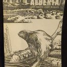 Alberta - Lands - Forests- Parks - Wildlife - Summer 1969