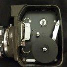 Vintage  Mansfield Optomax Meter Matic Movie Camera