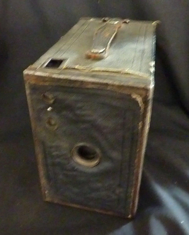 Antique Kodak No.2A Brownie, Model C (1925)
