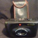 Quickshot Auto Fix Focus 50mm Point & Shoot Camera
