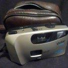 Vivitar T200 Point & Shoot 35mm Camera