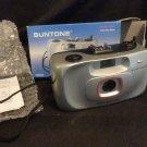 Suntone 35mm Point + Shoot with Shoe NIB