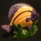 Hand Made for Aquarium - Ceramic Angelfish