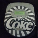RIO VOLT SP50C CD PLAYER W/COKE LOGO PORTABLE COMPACT DISC PLAYER