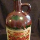 Apple Wine Jug Wine Co. 4/5th Quart Jug