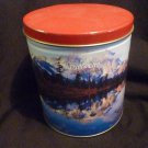 Trail's End 'America's Best Popcorn' Tin Canister