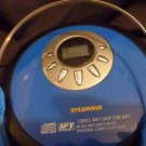 Sylvania SCDMP421 Portable CD/MP3 Player