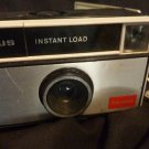 Vintage Argus Carefree Instant Load Camera