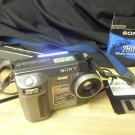 SONY Digital Mavica MVC-FD85 6x Camera 1.3 Mega Pixels MPEG Movie Camera