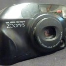 CANON SURE SHOT ZOOM-S 36-60 MM FILM CAMERA
