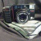 Minolta AF-Tele Auto Focus 35mm Camera w/Built-in Flash