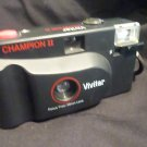 Vivitar Champion II 35mm Camera