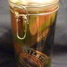 BAILEY'S ORIGINAL IRISH CREAM TIN CONTAINER - 1996