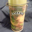 BAILEY'S ORIGINAL IRISH CREAM TIN CONTAINER - 1993