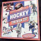 THE ULTIMATE HOCKEY TRIVIA BOARD GAME- 2004
