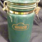 Nabob Glass Thermos