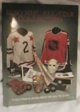 Esso NHL All -Star Collection 60's, 70s & 80's