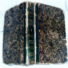 Novelle morali di Francesco Soave---1833 Italian
