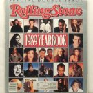 ROLLING STONE MAGAZINE Issue 567/568 1989 Yearbook