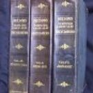 Nelson's Perpetual Loose-Leaf Encyclopedias 1920 Vol VII