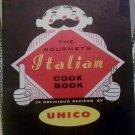 The Gourmet's Italian Cookbooklet
