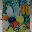 Liquefier Recipes