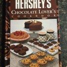 Hershey's Chocolate Lover's Cookbook 1993