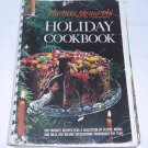 The Beta Sigma Phi International Holiday  Cookbook 1971
