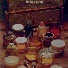BC Honey Producers Association Gourmet Honey Recipe Book