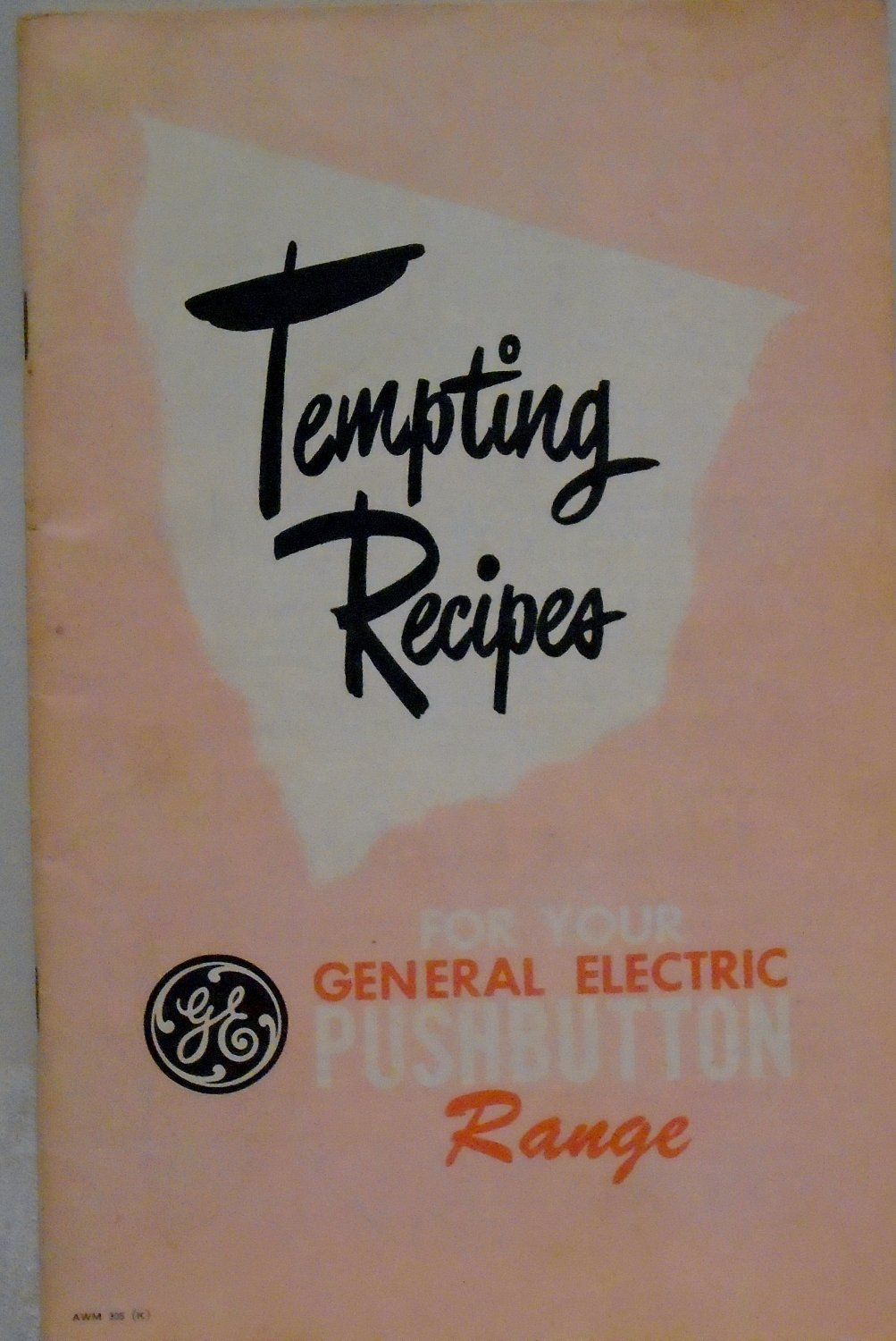 Tempting Recipes for your pushbutton GE Range
