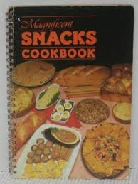 MAGNIFICENT SNACKS COOKBOOK  � 1986 by Kathryn L. Ramsay (Author)