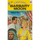 Barbary Moon - Kathryn Blair
