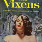 The Vixens - Frank Yerby