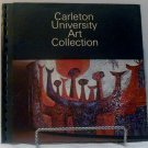 Carleton University Art Collection 1968