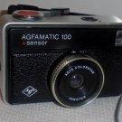 Vintage Oldie-Moldy Agfamatic 100 Sensor -126 Camera