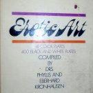 Erotic Art-1968 Color Plates/400 Black & White Plates Kronhausen, Drs. Phyllis and Eberhard