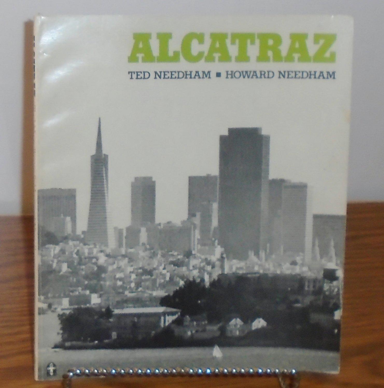 ALCATRAZ (PB, 1976) By Ted Needham and Howard Needham