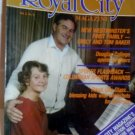 Royal City Magazine Vol. 2 No. 4 Feb. '83