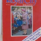 Royal City Magazine Vol. 3 No. 2 April. '83 - Souvenir Edition