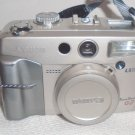 Canon PowerShot G2 4.0MP Digital Camera - Field Case