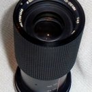 Vivitar 70  210 mm 1:4.5 MC Macro Focusing Zoom Diameter 52 mm Telescopic Lens