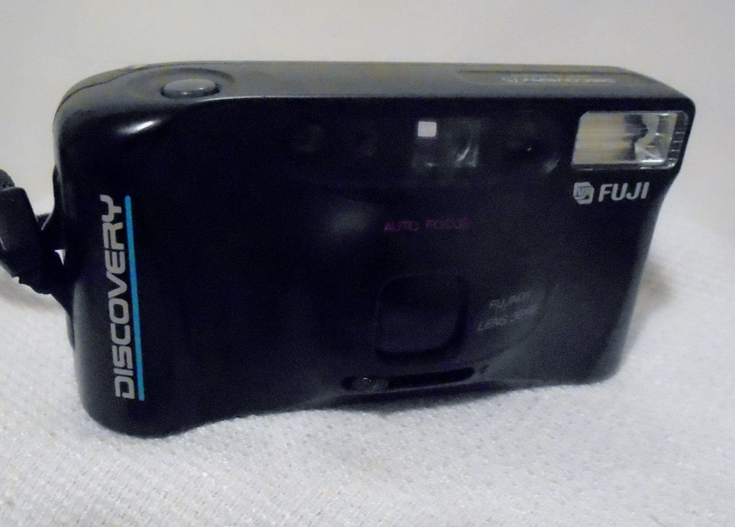Fuji Discovery 75 Compact Point and Shoot