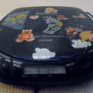 "Panasonic SL-S140 ""Walkman - type""Portable  CD  PLAYER"