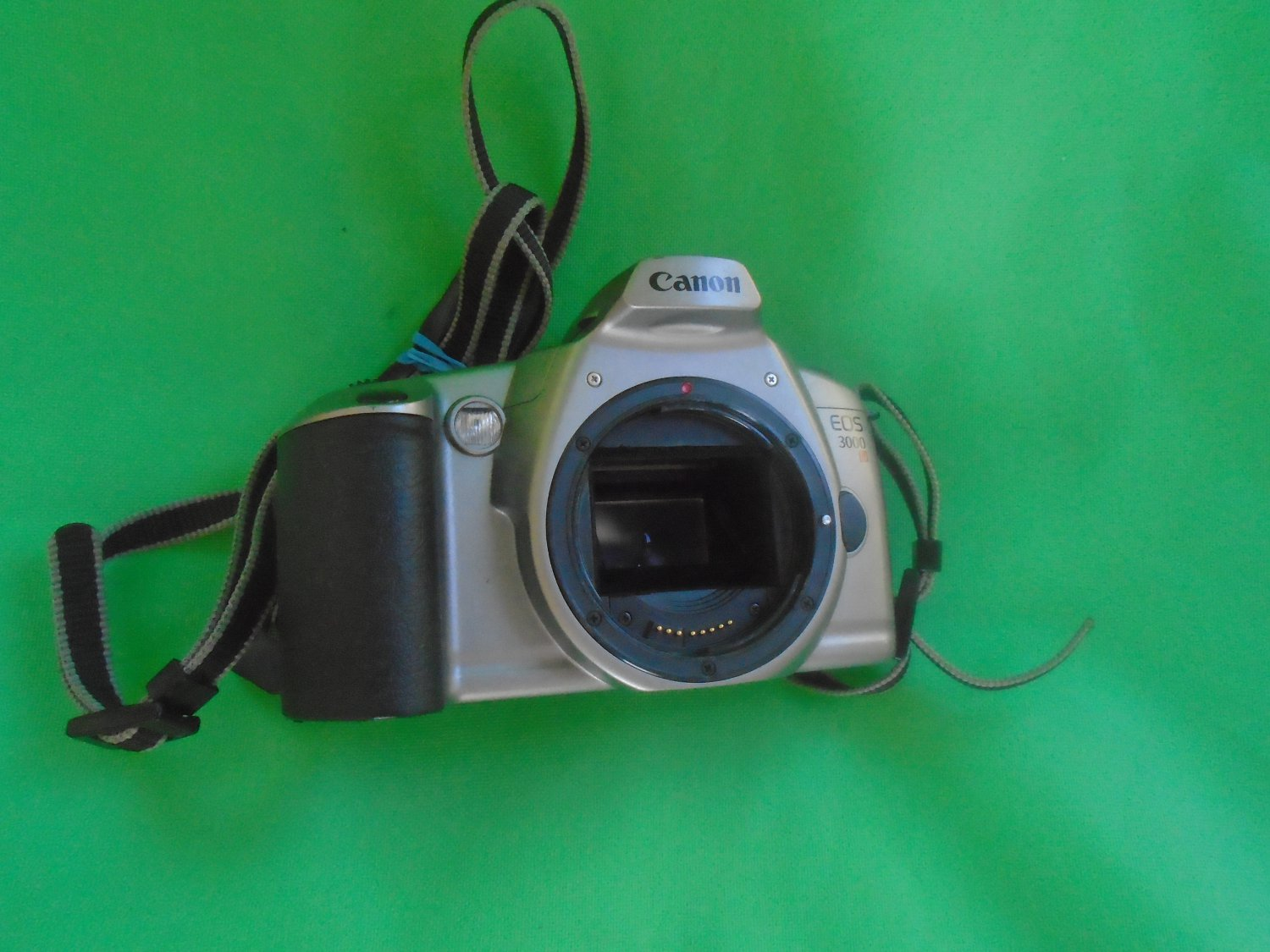 Canon EOS 3000N Body Only 35mm