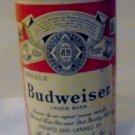Rare Vintage Budweiser Beer Can Table Top Lighter 6""