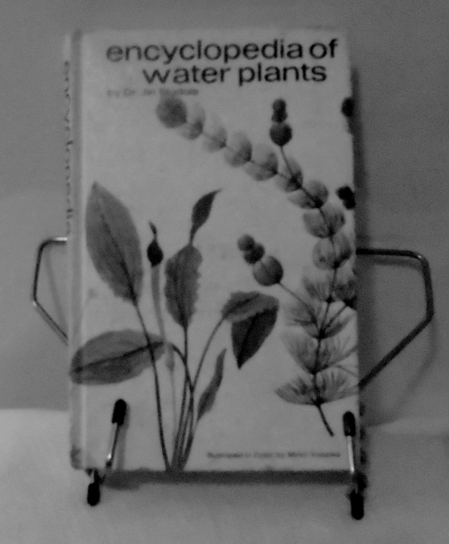 Encyclopedia of Water Plants - Dr. Jiri Stodola