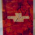 THE MONSTROUS TRICK by KENNETH McDONALD