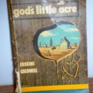 God's Little Acre - Erskin Caldwell 1933 Anglo-American