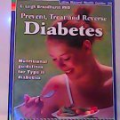Prevent Treat and Reverse Diabetes Alive Natural Health Guides