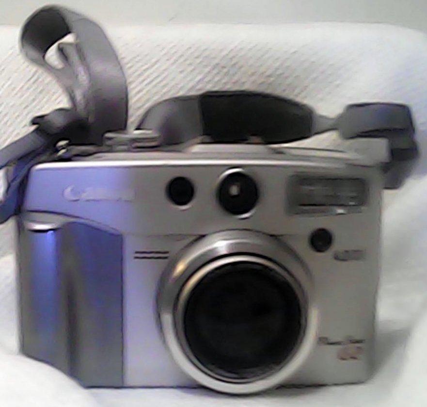 Canon Power Shot G2